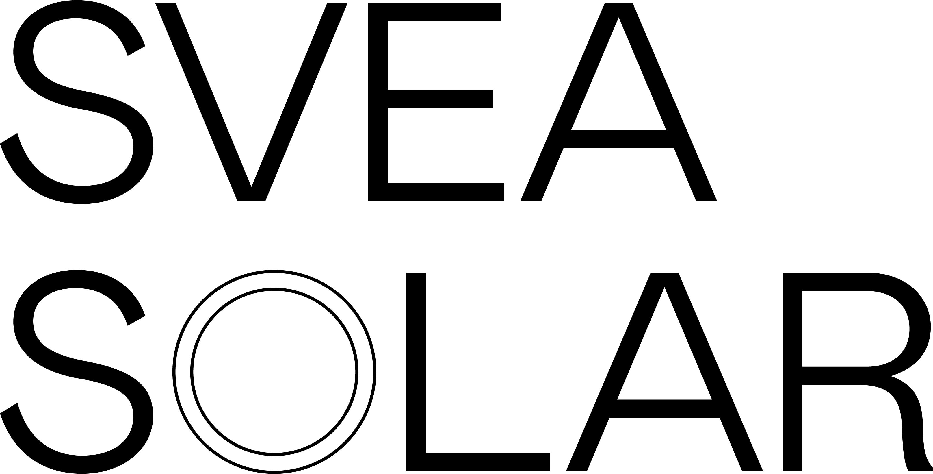 Svea Solar Logo